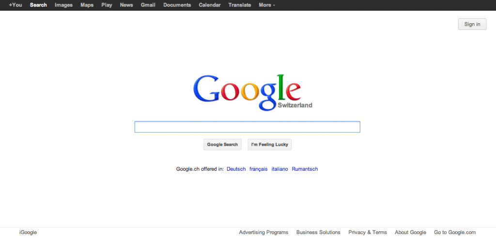 google-homepage-image