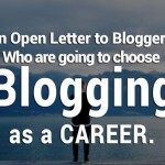 5 Basic Tips For Getting Success in Blogging
