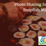 Photo Sharing Is Easy With Snapfish Mixbook