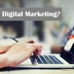 What Is Digital Marketing? A Brief Guide | Digital Cruise