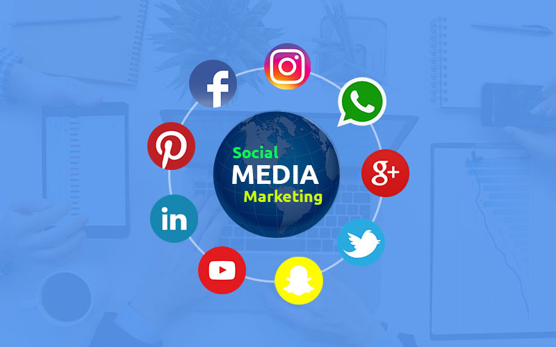 social media marketing houston